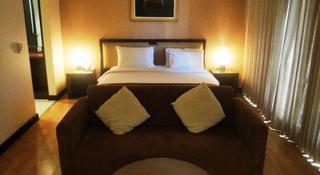 Sutanraja Hotel, Convention&Recreation, Jl Raya Manado Bitung Wotutumou…
