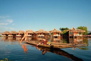 Paramount Inle Resort, Nga Phe Chaung Village, Inle,