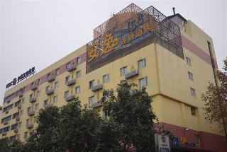 An-e Hotel Eying, 360 Qingjiang Dong Road,chengdu,