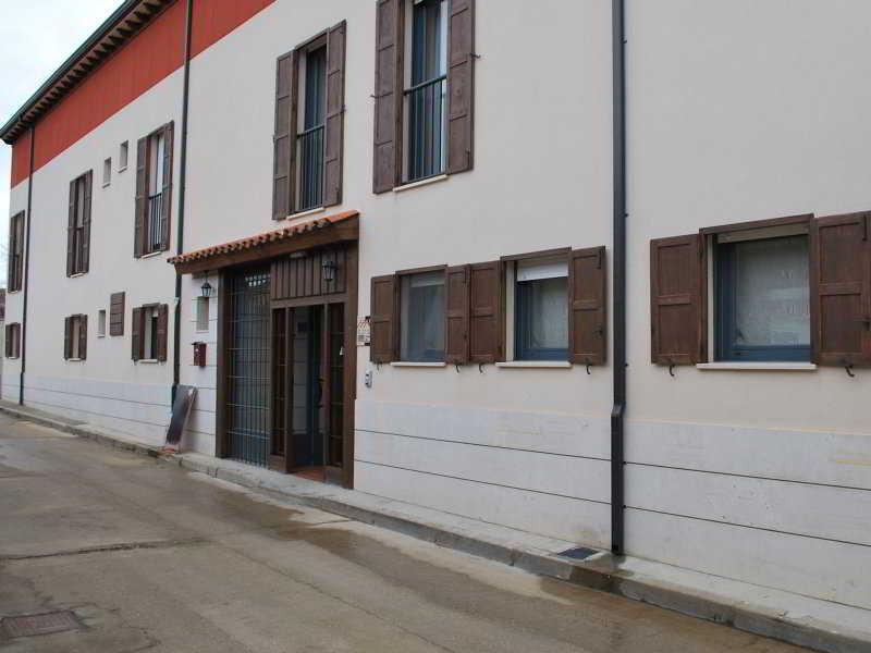 Hotel Rural Amanecer En Campos