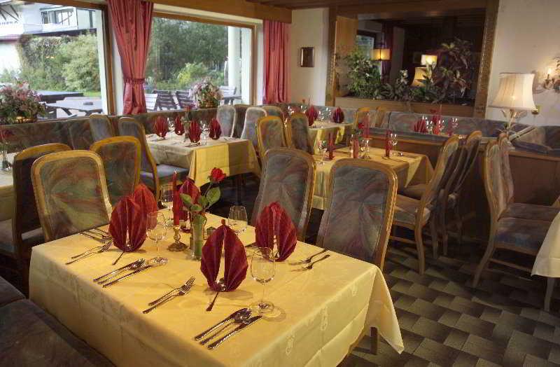 Seehotel Mauracherhof - Restaurant