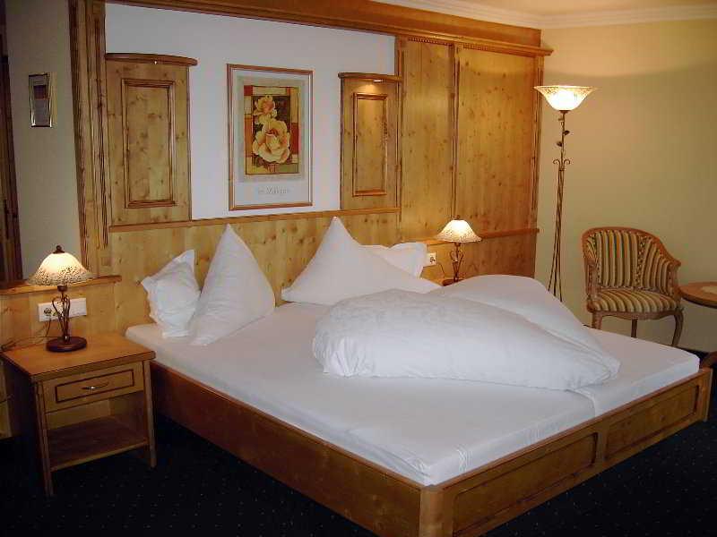 Seehotel Mauracherhof - Zimmer