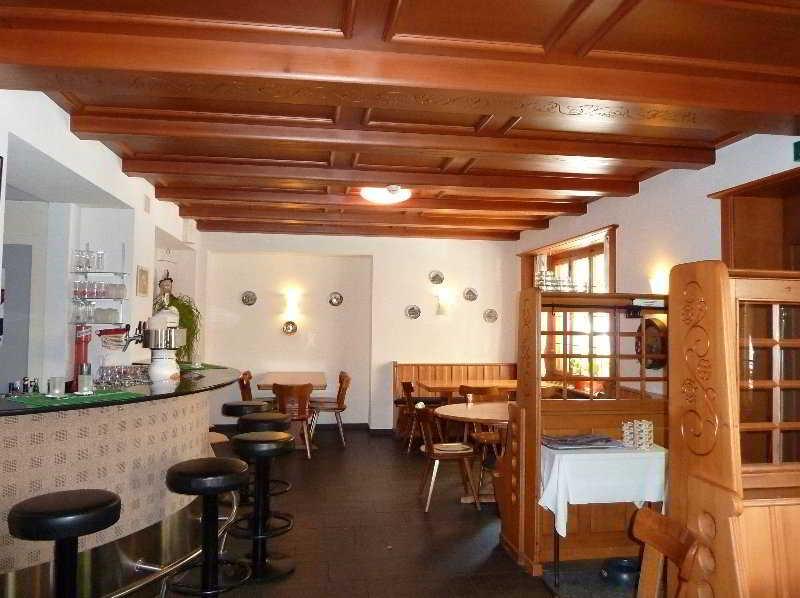 Rebstock - Bar