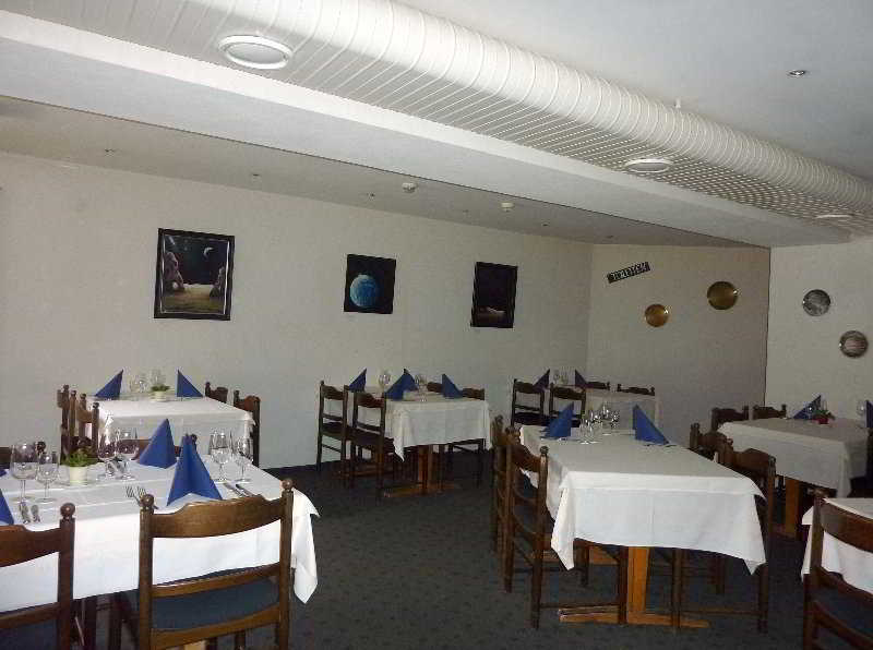 Rebstock - Restaurant