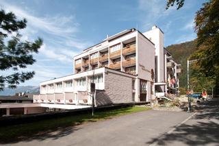 Das Hotel Sherlock Holmes, Alpbachalllee 3,3