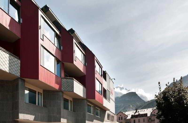 Alpin Sherpa, Bahnhofstrasse 3,3