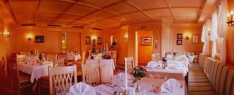 Alphof - Restaurant