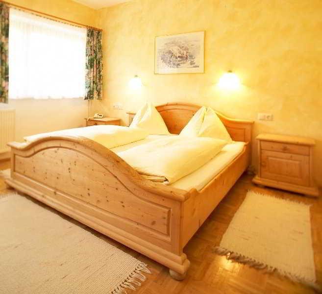 Pillerseehof & Der Brauwirt - Zimmer
