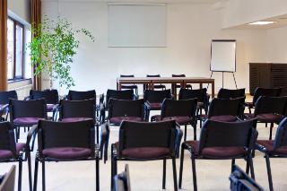 Terra Complex - Konferenz