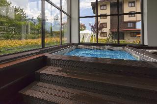 Terra Complex - Pool