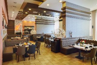 Terra Complex - Restaurant