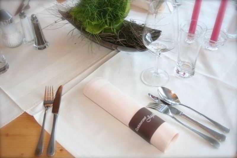 Jagdhof Und Nebenhaus - Restaurant