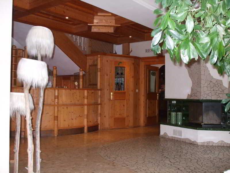 Mountainclub Hotel Ronach - Diele