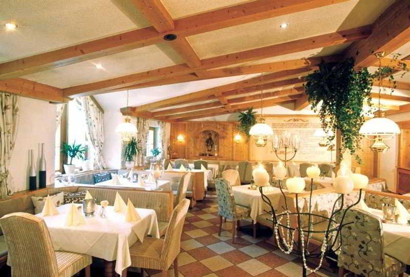 Mountainclub Hotel Ronach - Restaurant