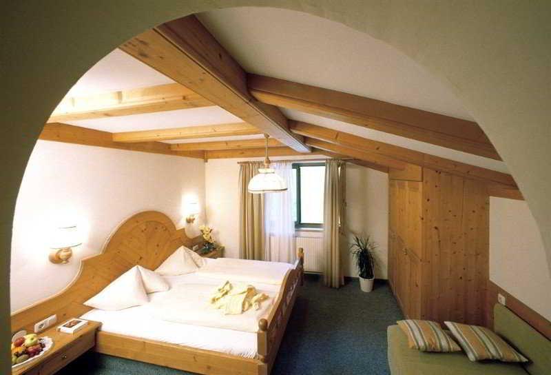 Mountainclub Hotel Ronach - Zimmer