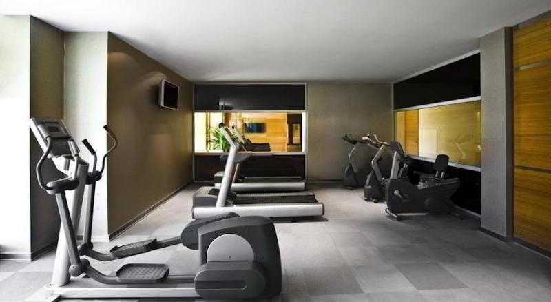 Sheraton Baku Airport Hotel - Sport