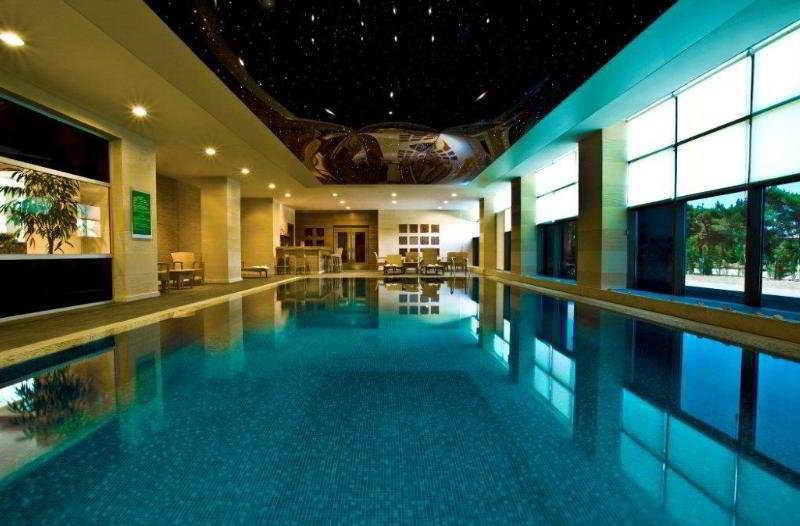 Sheraton Baku Airport Hotel - Pool