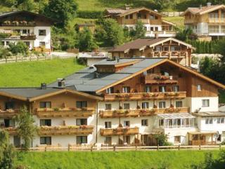 Gartenhotel Daxer - Generell
