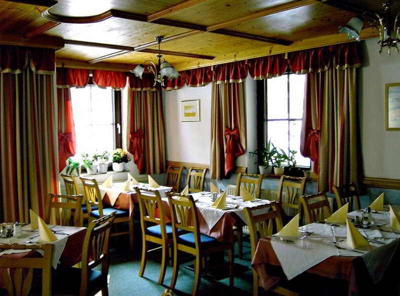 Konrad - Restaurant