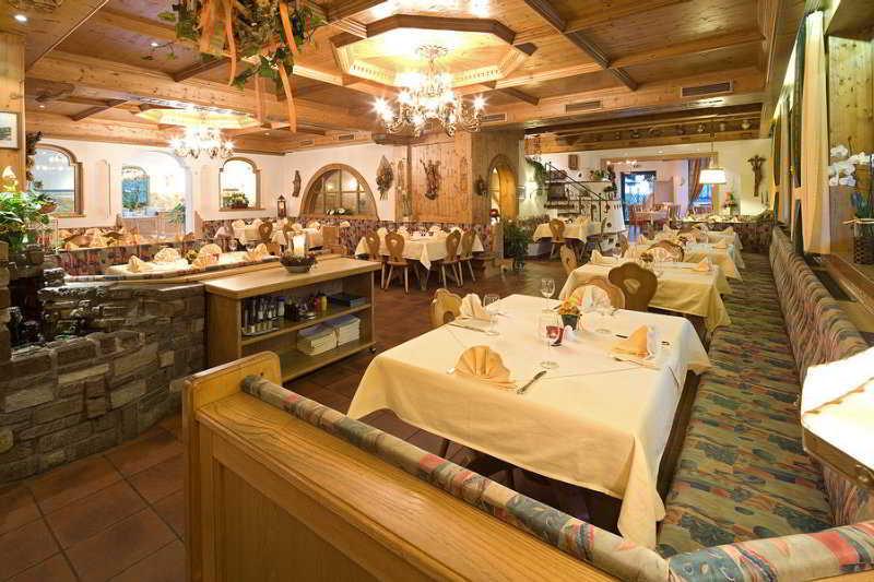 Obermair - Restaurant