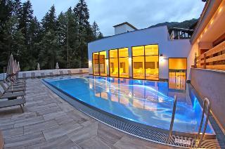 Aktivhotel Waldhof - Pool