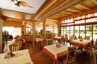 Aktivhotel Waldhof - Restaurant