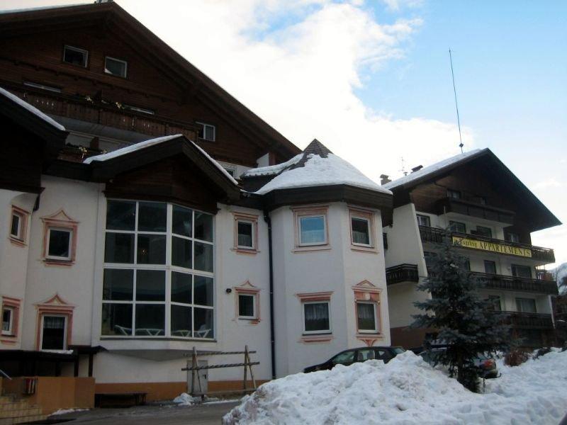 Sporthotel Molltal - Generell