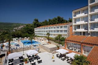 Allegro Sunny Hotel…, Svetog Andrije 4,