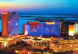 Harrah's Atlantic City, Harrah S Boulevard,777