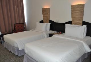 Tun Fatimah Riverside Hotel - Generell