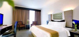 Wana Riverside Hotel Melaka