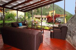 Machu Picchu Hotels:Hotel Hacienda Del Valle