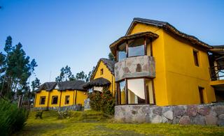 Eco Inn valle del Colca, Calle Lima No. 513 Yanke…