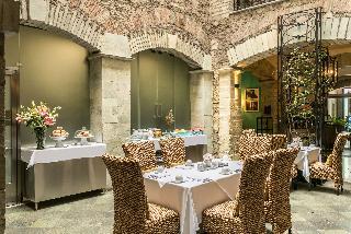 Edelmira - Restaurant