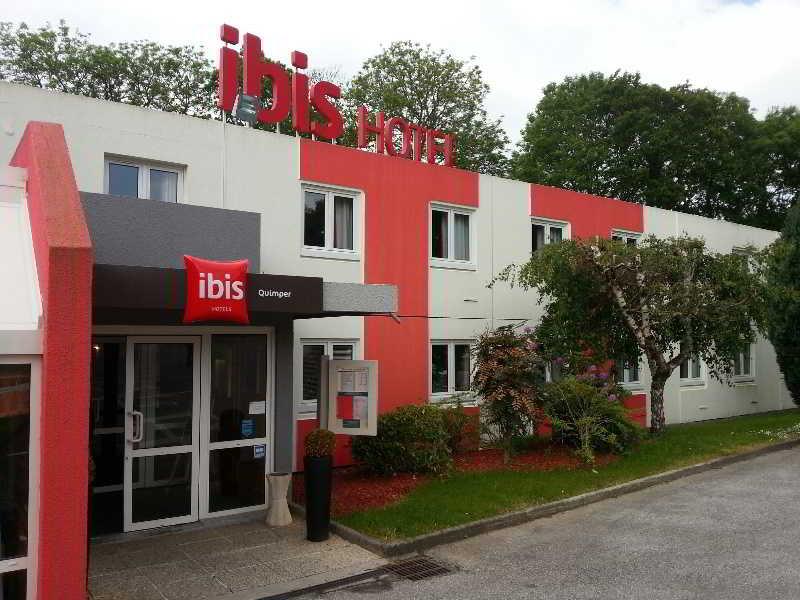 Ibis Quimper, Rue Gustave Eiffel,1 Bis