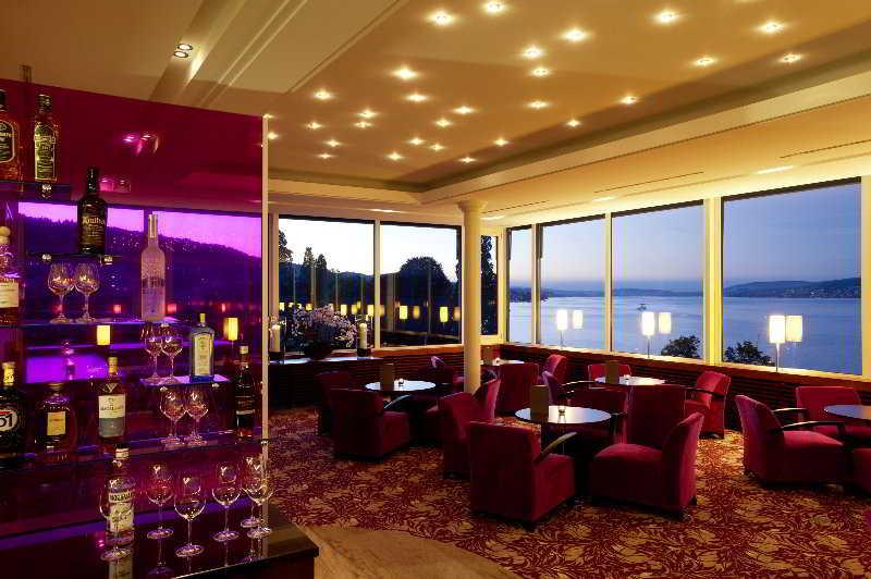 Hotel Meierhof - Bar