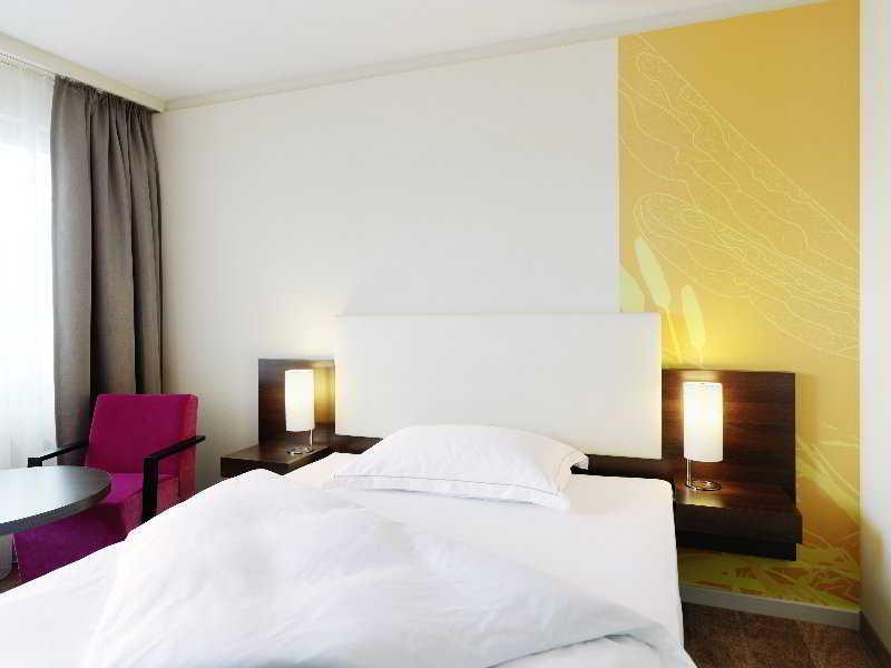 Hotel Meierhof - Zimmer
