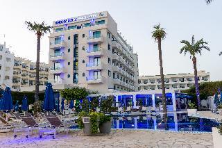 Anonymous Beach Hotel, Nissi Avenue,65