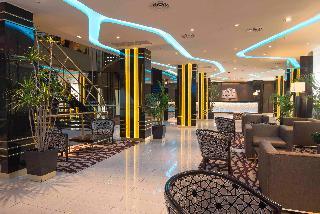 Holiday Inn Rosario - Diele