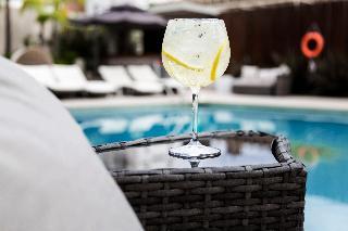 Holiday Inn Rosario - Pool