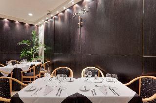 Holiday Inn Rosario - Restaurant