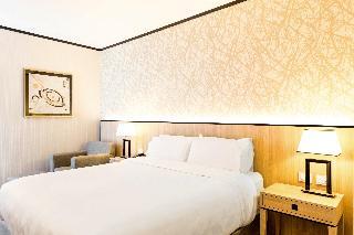 Holiday Inn Rosario - Zimmer