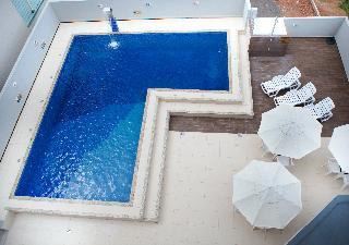 Baviera Iguassu - Pool