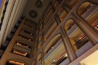 Hani Royal Hotel - Diele