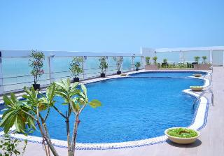 Hani Royal Hotel - Pool