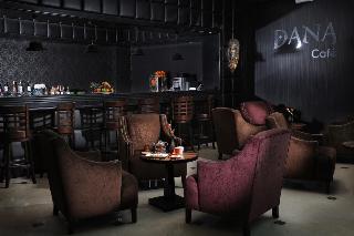 Hani Royal Hotel - Restaurant