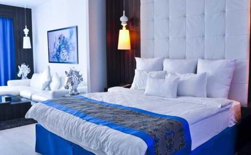 Hani Royal Hotel - Zimmer