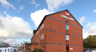 City Break The Dolby Hotel