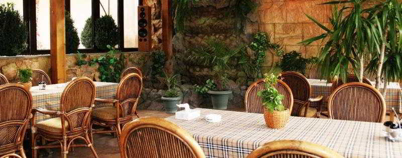 Olympia - Restaurant