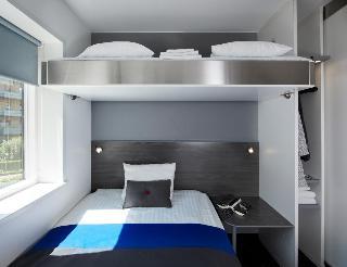 Cabinn City - Zimmer